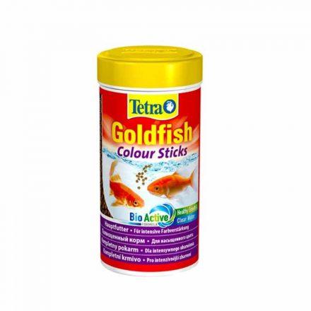 Tetra Goldfish Colour Sticks 100Ml (Aranyhalaknak)