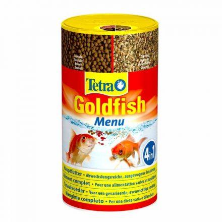 Tetra Goldfish Menü 250Ml (Aranyhalaknak)