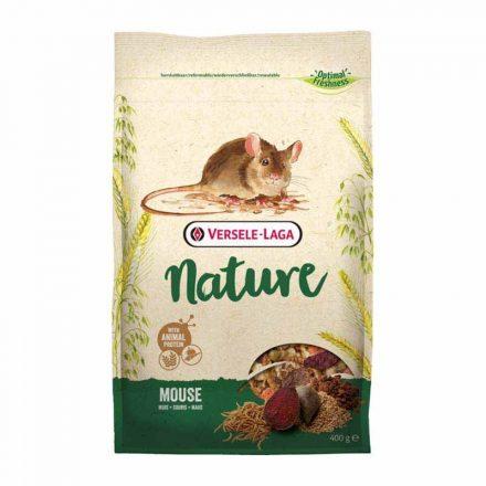 Versele-Laga Nature Mouse (Egér) Eledel  400G