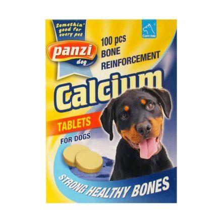 Panzi Kálcium Tabletta Kutyáknak