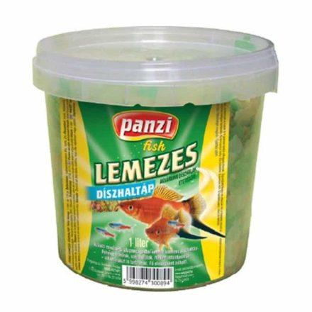 Panzi Haltáp Lemezes  1000Ml