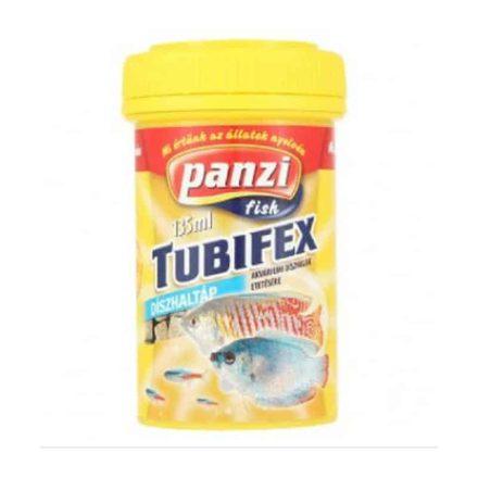 Panzi Szárított Tubifex 135Ml