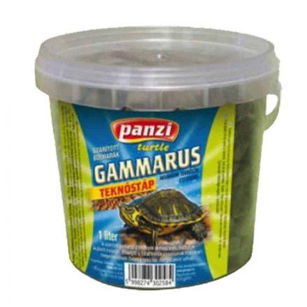 Panzi Szárított Gammarus  1000Ml
