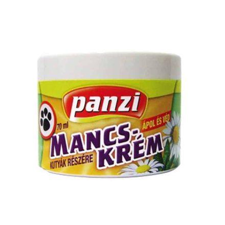 Panzi Mancskrém Kutyáknak 100Ml