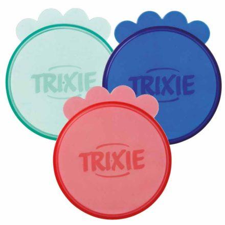 Trixie Konzerv Zárókupak Mancs Formájú  Nagy Méret