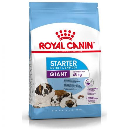 Royal Canin Kutyatáp Giant Puppy  15Kg