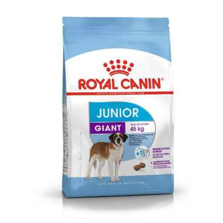 Royal Canin Kutyatáp Giant Junior  3,5Kg