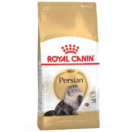 Royal Canin Cicatáp Breed Persian Adult  4Kg