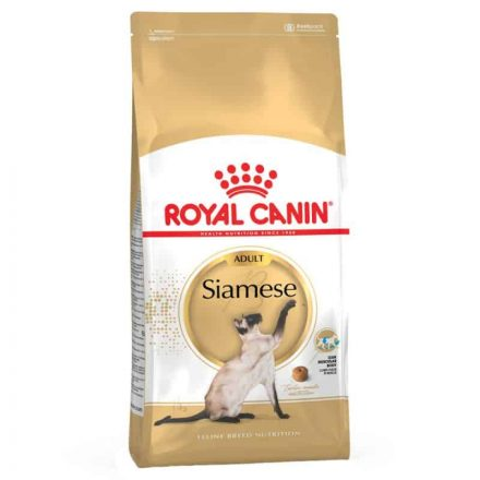 Royal Canin Cicatáp Breed Siamese Adult  10Kg