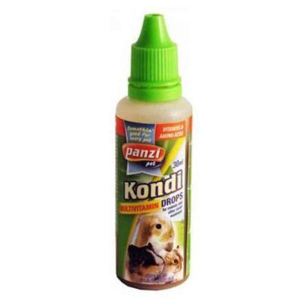 Panzi Kondi Drops Multivitamin Rágcsálóknak