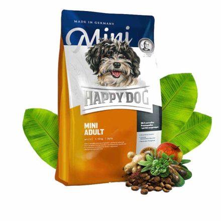Happy Dog Kutyatáp Mini Adult  1Kg