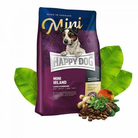Happy Dog Kutyatáp Mini Irland  4Kg