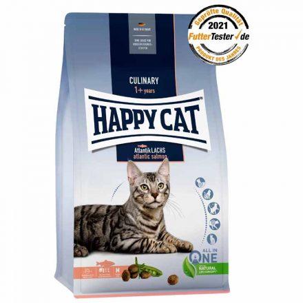 Happy Cat Cicatáp Fit&Well Adult Lazac  4Kg