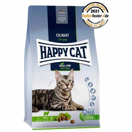 Happy Cat Cicatáp Fit&Well Adult Bárány  10Kg