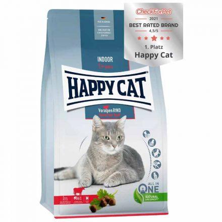 Happy Cat Cicatáp Fit&Well Adult Marha  10Kg