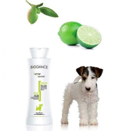 Biogance Kutya Sampon Terrier Secret 250Ml