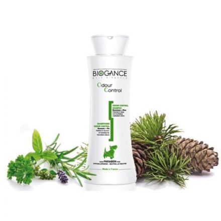 Biogance Kutya Sampon Odour Control 250Ml