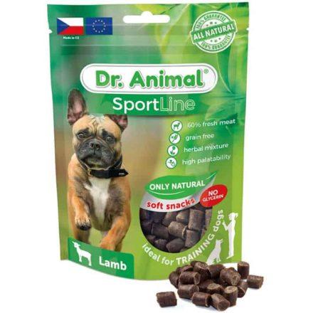 Dr. Animal Sportline Jutalomfalat Bárányos Hipoallergén 100G