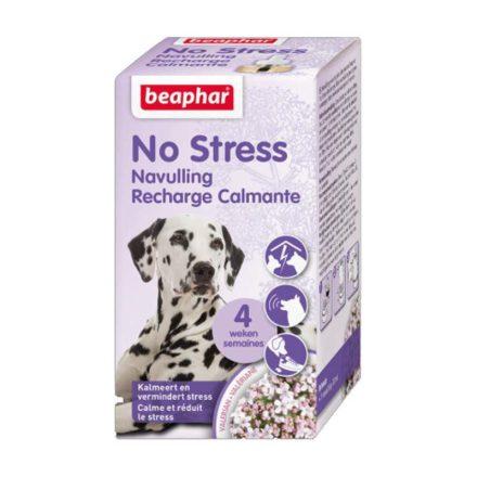 Beaphar No Stress Párologtató Utántöltő  30Ml