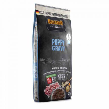 Belcando Kutyatáp Grain Free Puppy Baromfival Friss Hússal  12,5Kg