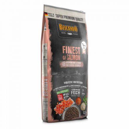 Belcando Kutyatáp Adult Grain Free Single Protein Salmon  12,5Kg