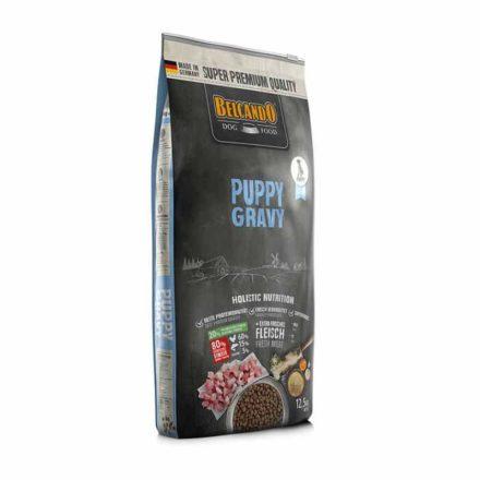 Belcando Kutyatáp Puppy Szósszal  Friss Hússal  12,5Kg