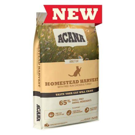 Acana Cicatáp Homestead Harvest  1,8Kg
