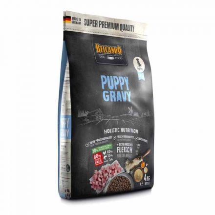 Belcando Kutyatáp Grain Free Puppy Baromfival Friss Hússal  4Kg