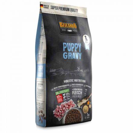 Belcando Kutyatáp Grain Free Puppy Baromfival Friss Hússal  1Kg