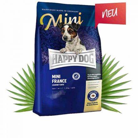 Happy Dog Kutyatáp Mini France  4Kg