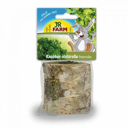 Jr Farm Fogkoptató Fa Rágó-Bújó Petrezselyemmel